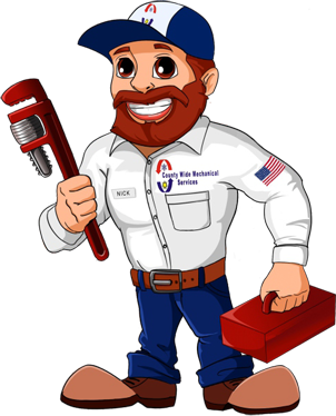 Hvac Heating And Plumbing County Wide Mechanical