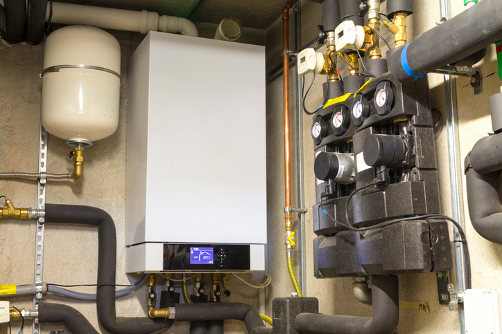 Why Does My Combi Boiler Keep Losing Pressure? | HVAC Blog