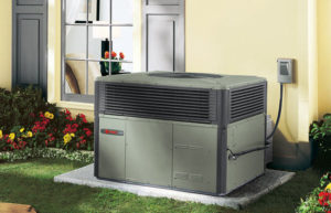 Air Conditioning Service picture of HVAC unit