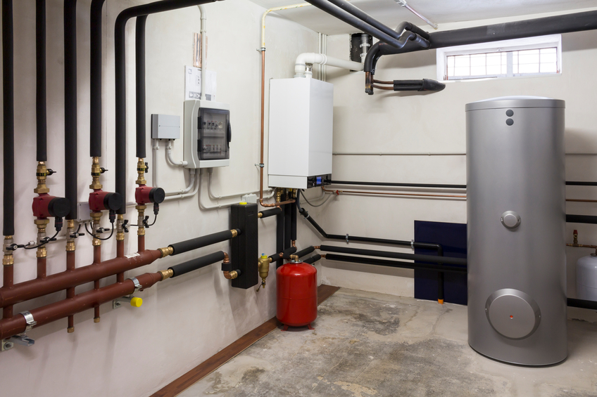 Converting From Oil To Natural Gas Boiler