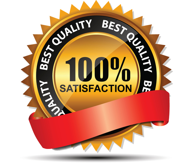 100 Satisfaction Guarantee For Hvac Services County Wide