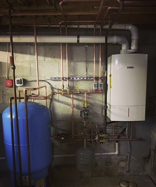 combi-boiler-and-tankless-water-heater-installation · HVAC And ...